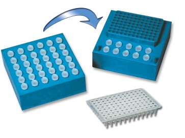 CoolCube™ Microtube and PCR Plate Cooler