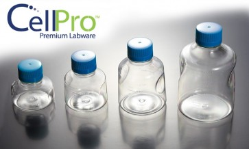 CellPro™ Media Reservoir Bottles