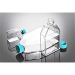 CellPro™ Cell Culture Flasks, TC Treated, Plugged Cap