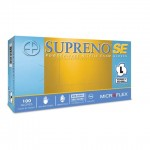 Supreno Powder Free, Nitrile Exam Glove, Leading barrier protection for High-Risk conditions