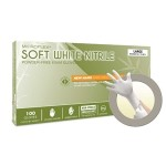 Tranquility® PF Nitrile Glove Soft White