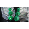Cell Culture Flasks, Plugged Cap